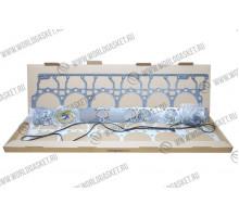 Набор прокладок (С32) ГБЦ 415-4993 (WG)